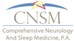 Comprehensive Neurology and Sleep Medicine, P.A.